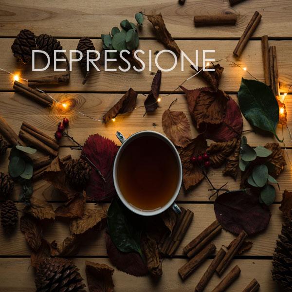 Depressione Desio